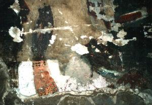 Prueba de limpieza con técnicas tradicionales (2000)